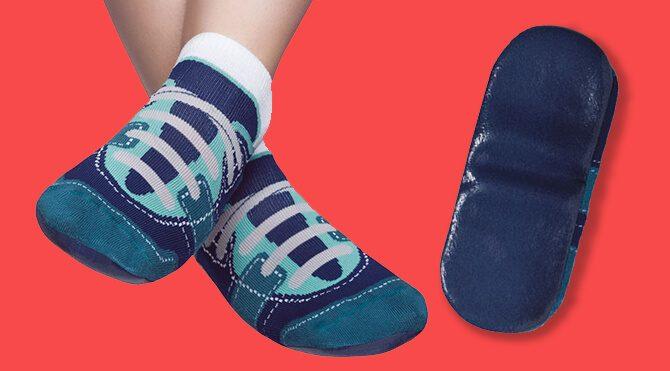 Zapatillas calcetín Puket