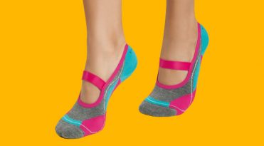 Calcetines antiderrapantes para Yoga