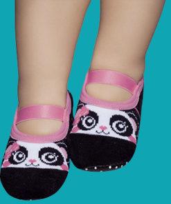 Calcetines antideslizantes Puket para bebés