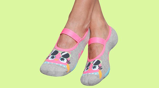 ... Calcetines Antideslizantes Mujer. 🔍. Zapatillas para Pilates c4cfea64a111