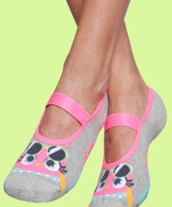 Zapatillas para Pilates